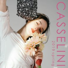 【catalog】2019SPRING  – CASSELINI/CONTROL FREAK
