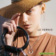 【catalog】2019SS – LE VERNIS