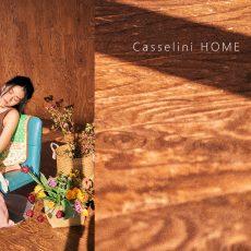 【Casselini】2021SS Casselini HOME